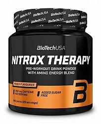 NitroX Therapy - Biotech USA 340 g Grapefruit