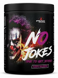 No Jokes - Peak Performance 600 g Crazy Apple