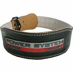 Opasok POWER BLACK - Power System 1 ks XL