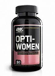Opti-Women od Optimum Nutrition 60 kaps.
