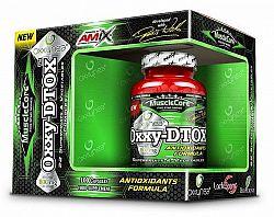 Oxxy DTOX - Amix 100 kaps.