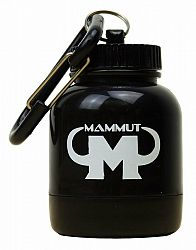 Powder Bank - Mammut Nutrition Čierna 100 ml.