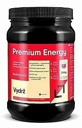 Premium Energy - Kompava 390 g Jahoda-Limetka