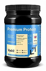 Premium Protein - Kompava 1400 g Čokoláda