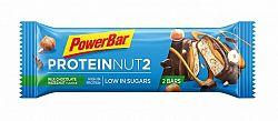 Protein Nut2 - Powerbar 45 g Milk Chocolate Peanut