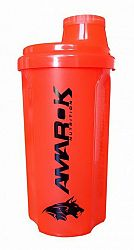 Šejker 700 ml. - Amarok Nutrition 700 ml. Oranžová