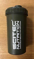 Šejker - Scitec Nutrition 1ks/700 ml. Neon Zelená