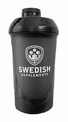 Šejker - Swedish Supplements Biela
