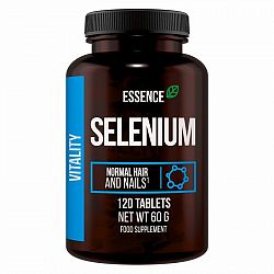 Selenium - Essence Nutrition 120 tbl.