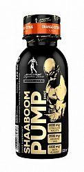 Shaaboom Pump Shot - Kevin Levrone 120 ml. Orange Cherry