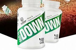 Slow Down - Swedish Supplements 60 kaps.