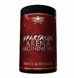 Spartacus Arena Arginine HCL - Gods Rage 500 g Neutral