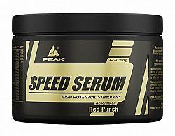 Speed Serum - Peak Performance 300 g Lemon Ice Tea