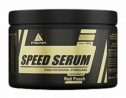 Speed Serum - Peak Performance 300 g Red Punch