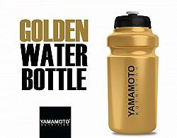 Športová fľaša - Yamamoto Gold 500 ml.