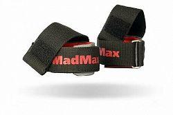 Trhačky s remeňom a valčekom 332 - Mad Max 1 Pár Universálna