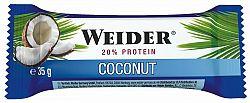 Tyčinka: Fitness Bar - Weider 35 g Coconut