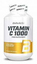 Vitamin C 1000 - Biotech USA 250 tbl.