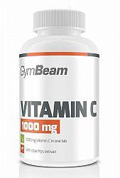 Vitamín C 1000 mg - GymBeam 90 tbl.
