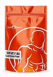 Whey 80 Lactose Free - Still Mass  2500 g Strawberry
