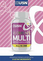 Women's Multi - USN 90 tbl.