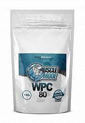 WPC 80 od Muscle Mode 1000 g Neutrál