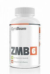 ZMB6 - GymBeam 60 kaps.